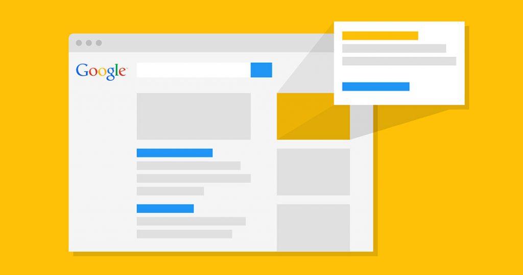 Google Ads (ex. Adwords) oglašavanje