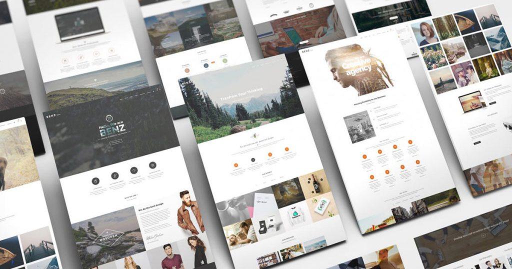 Web stranica - digitalna kartica vaše firme