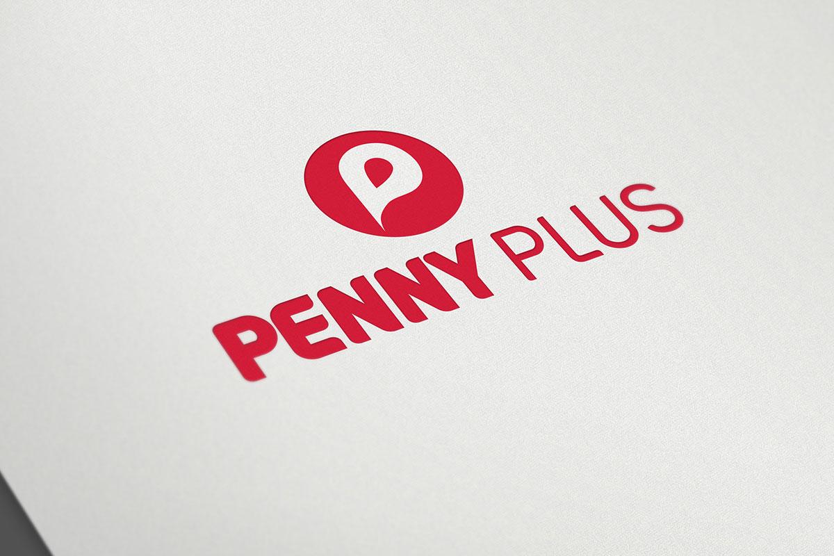 Redizajn koncept - Penny Plus