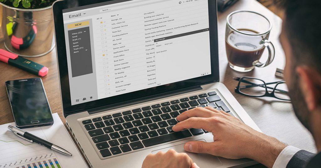 Preporuka za Windows email klijenta