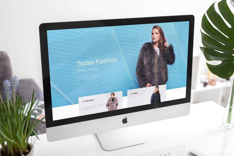 Tadex Fashion